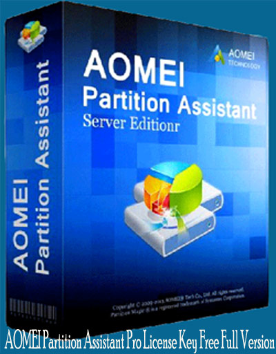 aomei partition assistant 8.1 serial key