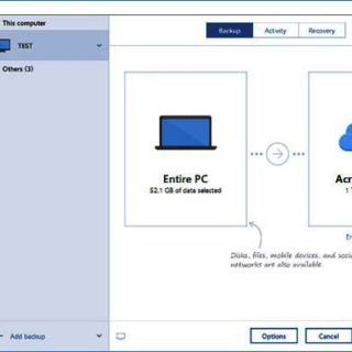 Acronis Rrue Image 2019 Serial Key Free
