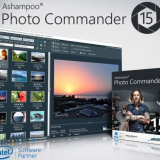 Ashampoo Photo Commander 15 License Key