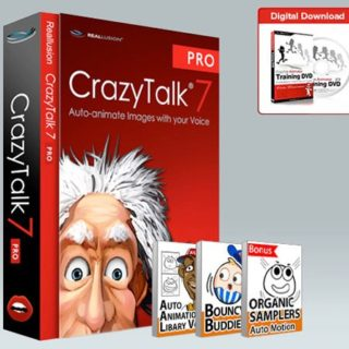 CrazyTalk Animator Serial Key