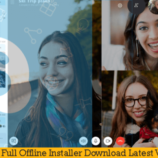 Download Skype Offline Installer Latest version