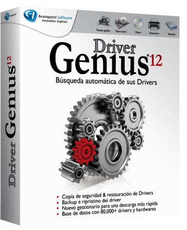 Driver Genius Pro License Code Free
