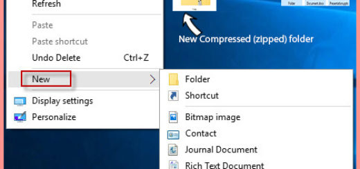 How to Create A ZIP File on Windows 10