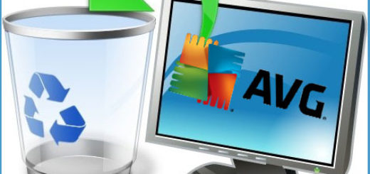 How to Remove AVG Antivirus Completely From Windows 10