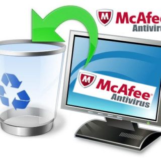 How to Remove MacAfee Antivirus From Windows 10 Completely