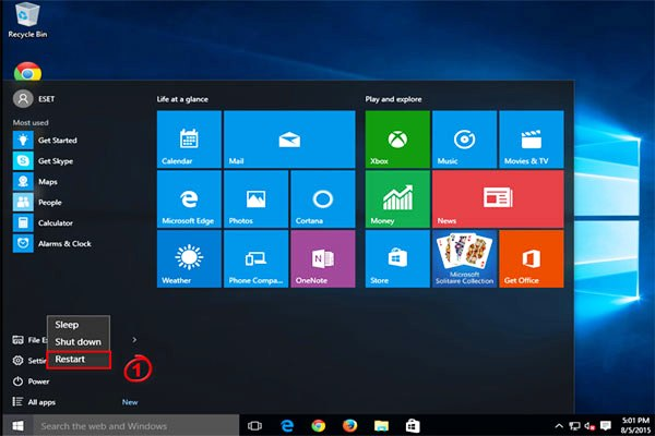 How to Uninstall AVG Antivirus Completely Windows 10