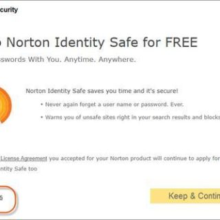 How To Uninstall Norton Security On Windows 10