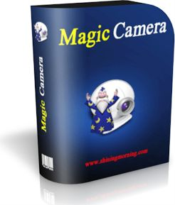 Magic Camera Activation Key Free