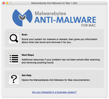 malwarebytes antimalware mac adware removal software 2019