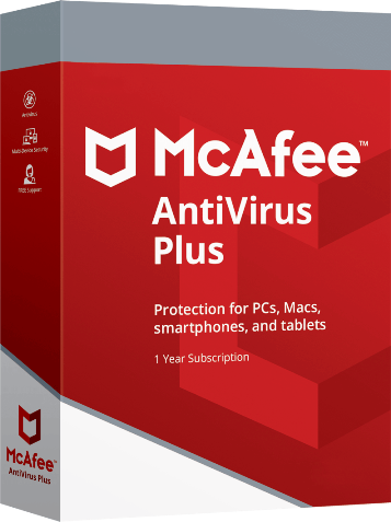 Mcafee Antivirus Plus Activation Code Free