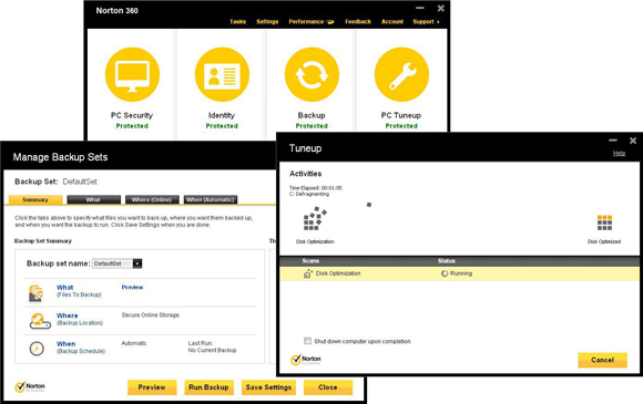 Norton 360 Free Trial 90 Days/180 Days 2019 Free Download
