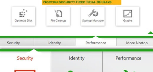 Norton Free Trial 90 Days