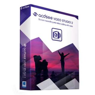ACDSee Video Studio License Key