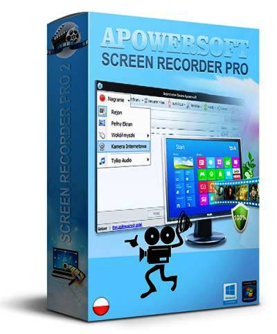 Apowersoft Screen Recorder Pro Serial Key Free