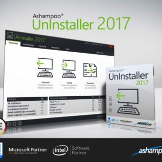 Ashampoo UnInstaller License Key Free