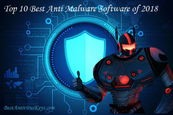 Best Free Malware Removal 2019