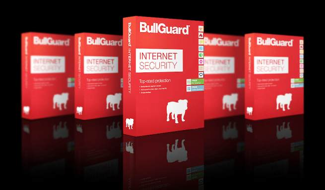 BullGuard Internet Security Activation Code
