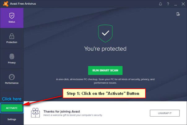 avast 17.9 license file