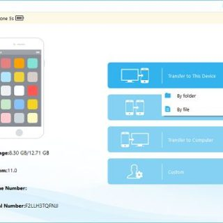EaseUS MobiMover PRO License Key Free