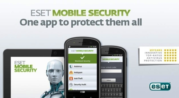 Eset Mobile Security and Antivirus Activation Key Free
