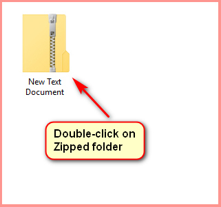 how to unzip files for free