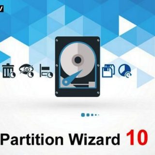 MiniTool Partition Wizard pro license code