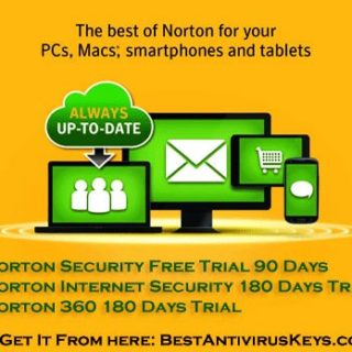 Norton Security Free Trial 90 Days