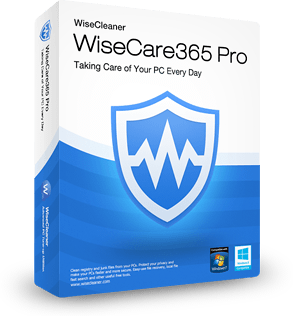 wise care 365 pro serial key 2018